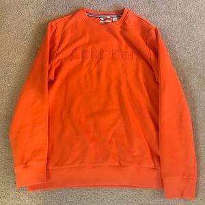 Calvin Kline Men's Sweatshirt